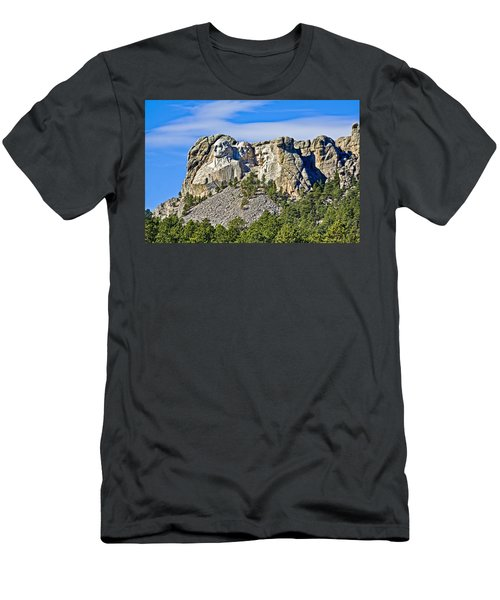 Rushmore Men's T-Shirt (Athletic Fit)