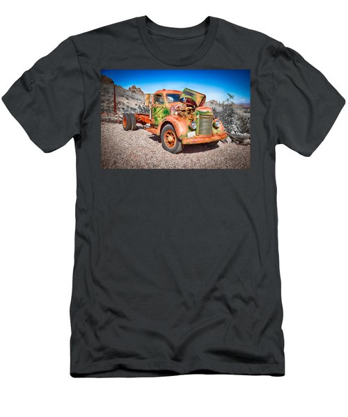 Rusted Classics - The International Men's T-Shirt (Athletic Fit)