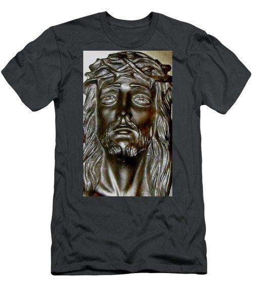 Sacrifice Men's T-Shirt (Athletic Fit)