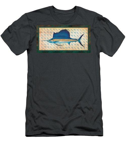Sailfish Men's T-Shirt (Slim Fit)