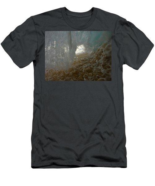Sand Muncher Men's T-Shirt (Athletic Fit)