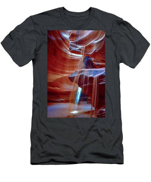 Sandalanche Men's T-Shirt (Athletic Fit)