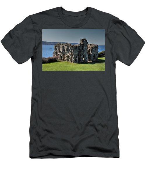 Sandsfoot Men's T-Shirt (Athletic Fit)