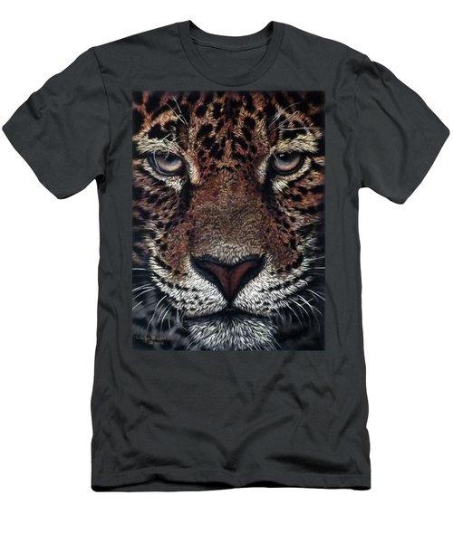 Sasha Men's T-Shirt (Athletic Fit)