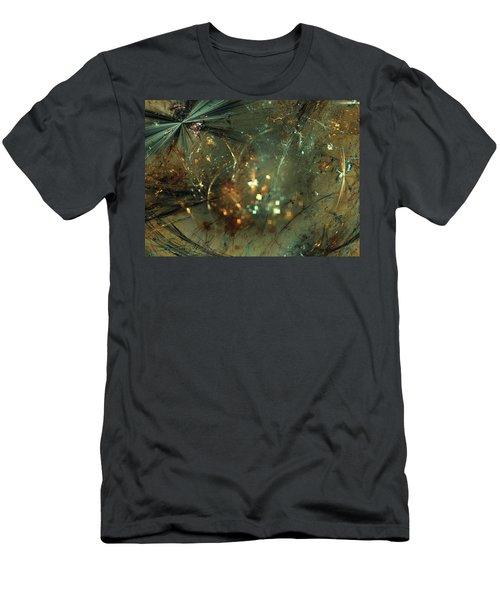 Saturation Men's T-Shirt (Athletic Fit)