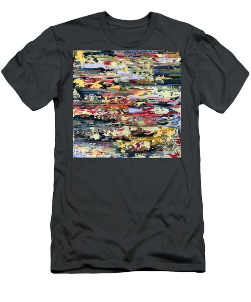 Savoy Men's T-Shirt (Athletic Fit)