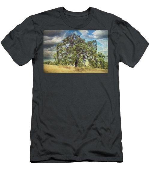 Say A Little Prayer Men's T-Shirt (Athletic Fit)