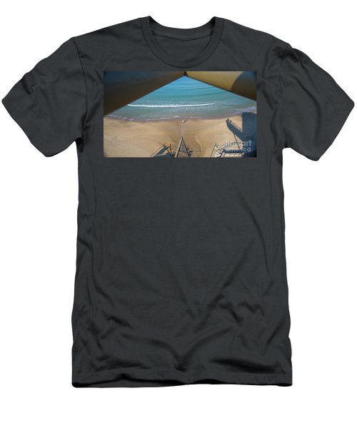 Scapes Of Our Lives #1 Men's T-Shirt (Athletic Fit)