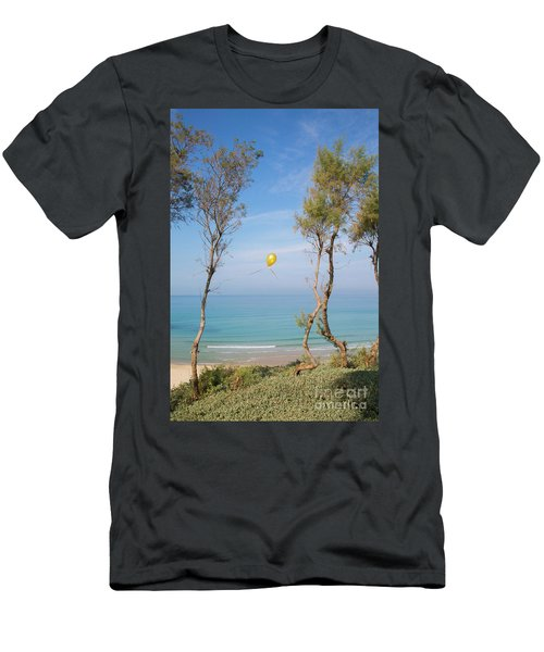 Scapes Of Our Lives #11 Men's T-Shirt (Athletic Fit)