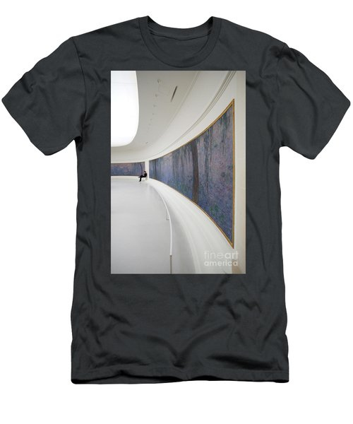 Scapes Of Our Lives #24 Men's T-Shirt (Athletic Fit)