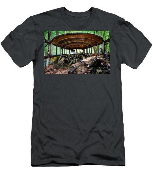 School Dayze Men's T-Shirt (Athletic Fit)