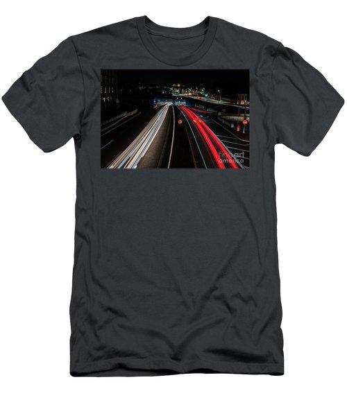 Schwaebisch Gmuend At It's Best Men's T-Shirt (Athletic Fit)