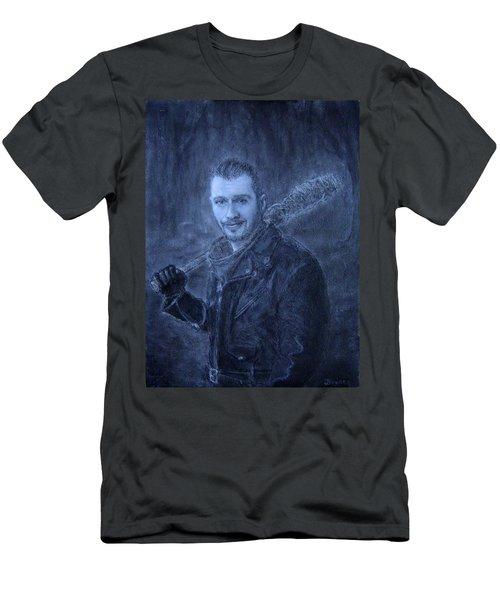 Scott James Men's T-Shirt (Athletic Fit)