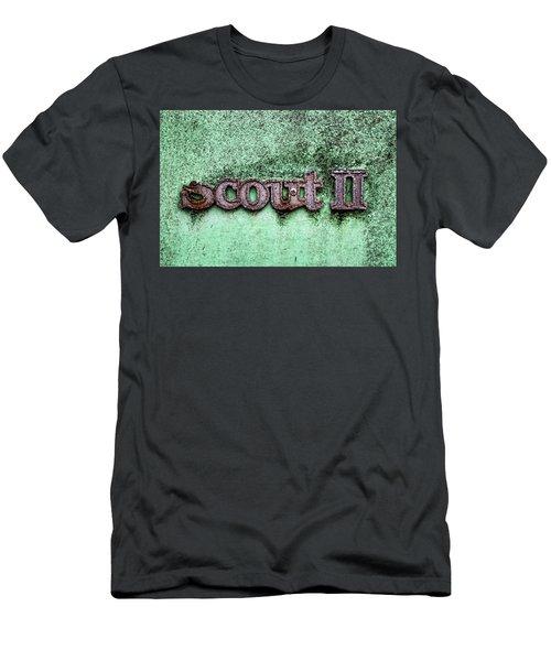 Scout II Men's T-Shirt (Athletic Fit)