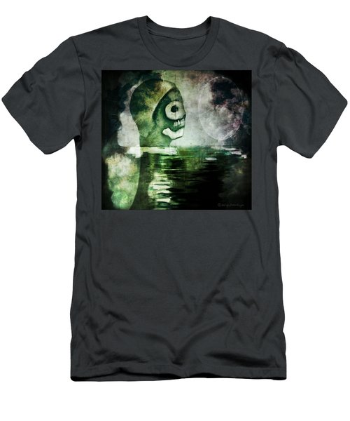Scream Bloody Murder Men's T-Shirt (Athletic Fit)