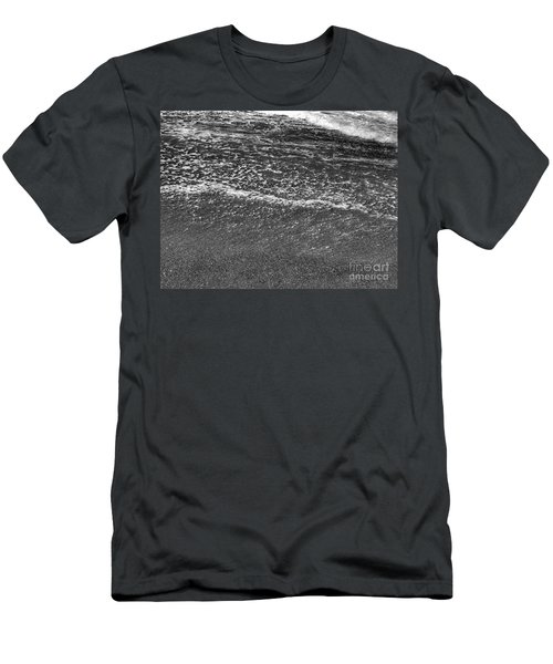 Sea Foam Men's T-Shirt (Athletic Fit)