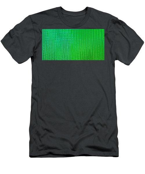 Sea Song  Envy Men's T-Shirt (Slim Fit)