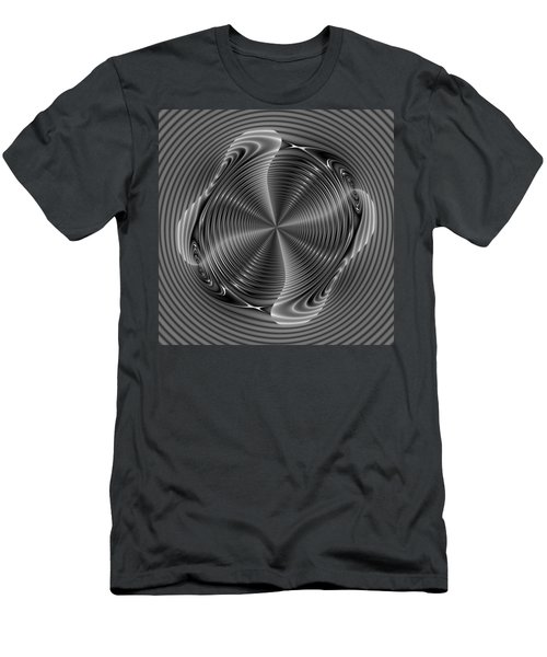 Secretired Men's T-Shirt (Athletic Fit)