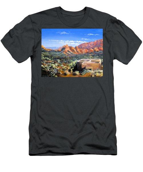 Sedona Men's T-Shirt (Athletic Fit)