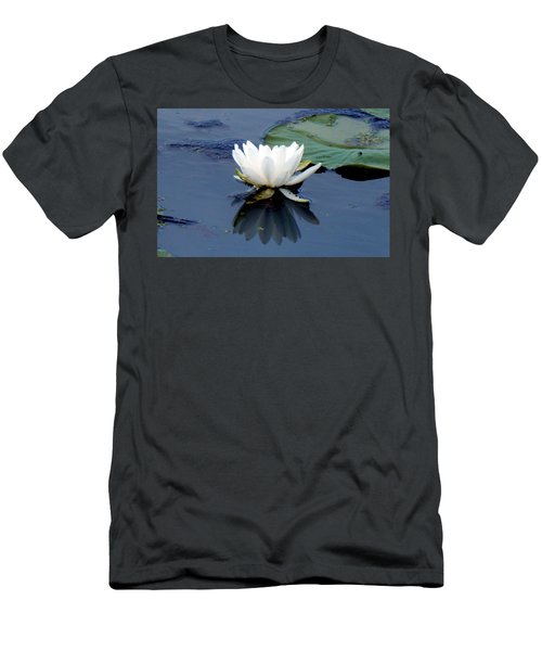 See Below The Surface Men's T-Shirt (Athletic Fit)