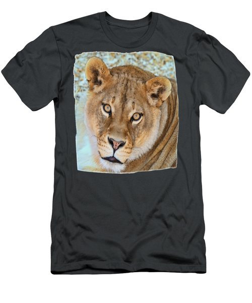 See We Are  Exactly The Same Men's T-Shirt (Slim Fit)
