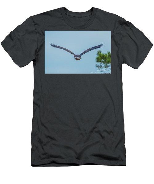 See Ya Later Men's T-Shirt (Slim Fit) by John Roberts