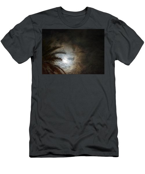 Seeing Heaven  Men's T-Shirt (Athletic Fit)