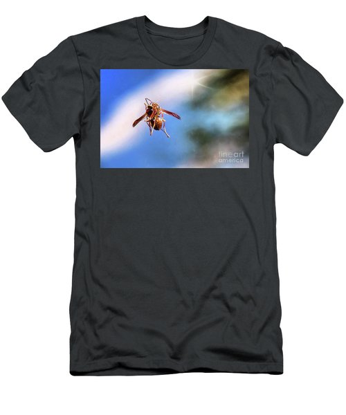 Self Reflection Men's T-Shirt (Athletic Fit)
