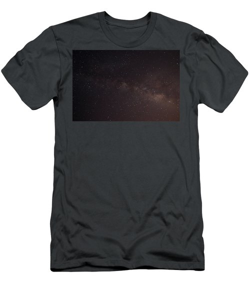 September Galaxy I Men's T-Shirt (Athletic Fit)
