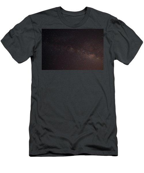 September Galaxy I Men's T-Shirt (Athletic Fit)