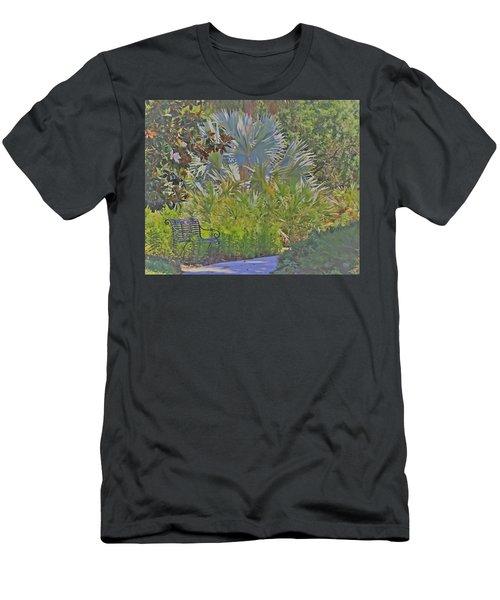 Serenity Men's T-Shirt (Athletic Fit)