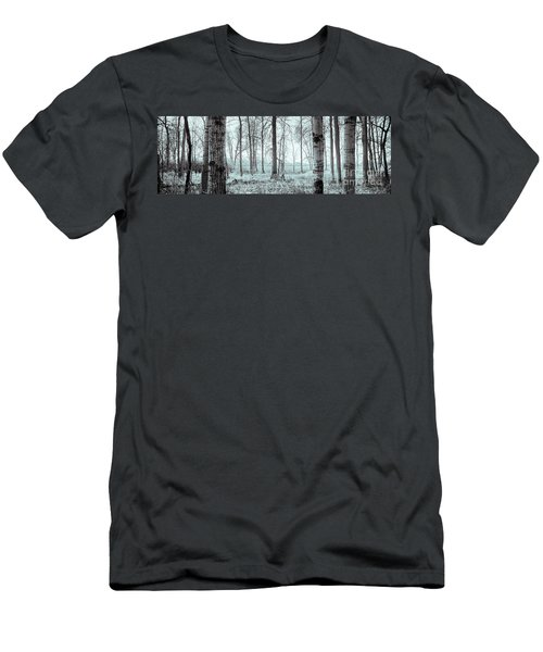 Series Silent Woods 2 Men's T-Shirt (Athletic Fit)