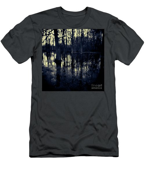 Series Wood And Water 4 Men's T-Shirt (Athletic Fit)