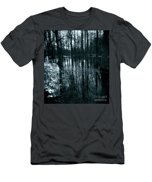 Series Wood And Water 7 Men's T-Shirt (Athletic Fit)