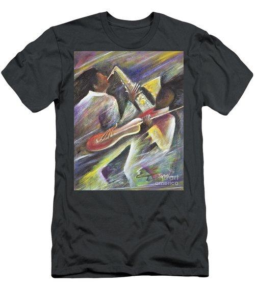 Session Men's T-Shirt (Athletic Fit)