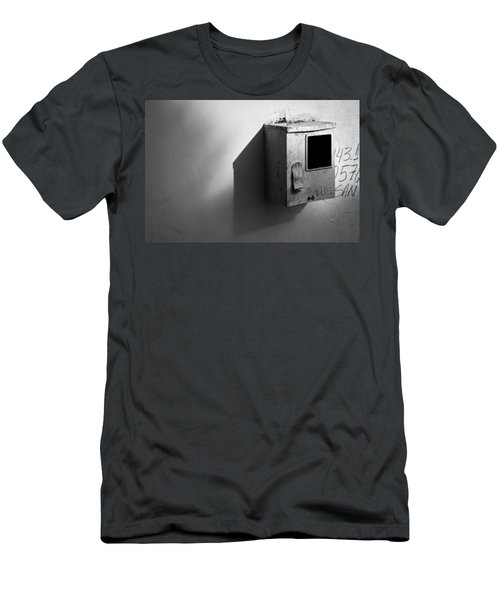 Shadow Box 2006 1 Of 1 Men's T-Shirt (Athletic Fit)