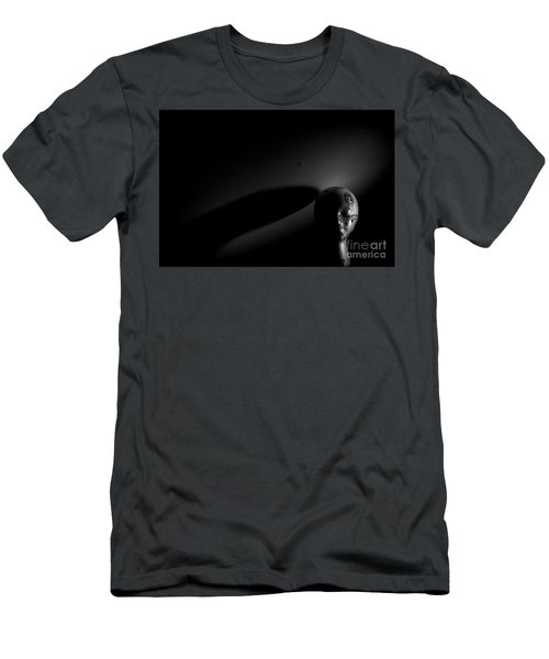 Shadows Of The Mind Men's T-Shirt (Athletic Fit)
