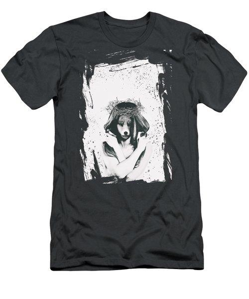 Shapeshifter Men's T-Shirt (Athletic Fit)