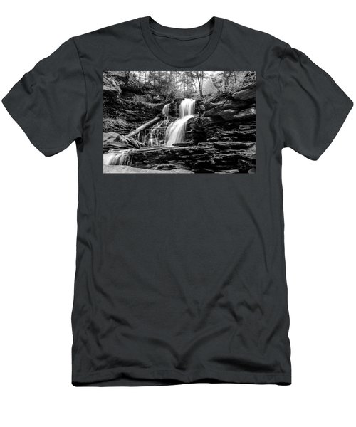 Shawnee Falls - 8892 Men's T-Shirt (Athletic Fit)