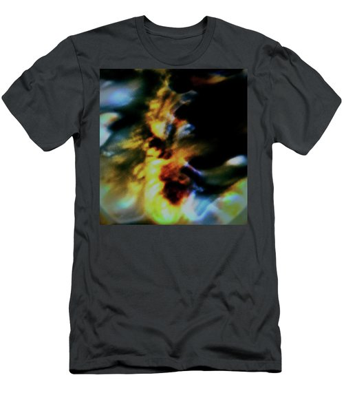 Shell Dancing Men's T-Shirt (Athletic Fit)