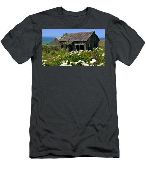 Shephers's Shack Men's T-Shirt (Athletic Fit)