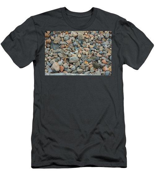 Shoreline Debrie Men's T-Shirt (Athletic Fit)