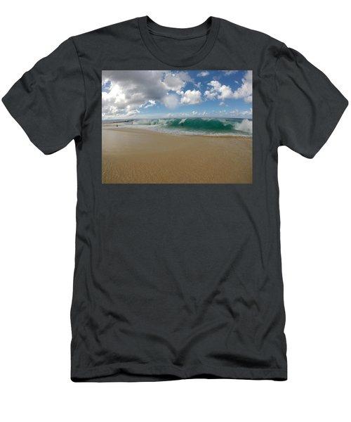 Shorepound Men's T-Shirt (Athletic Fit)