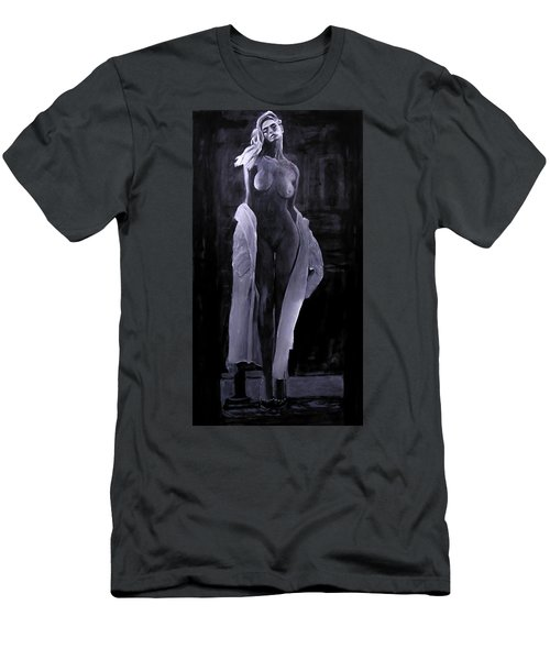 Shudder Before The Beautiful Men's T-Shirt (Athletic Fit)