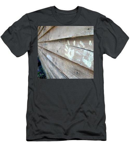 Signature Men's T-Shirt (Athletic Fit)
