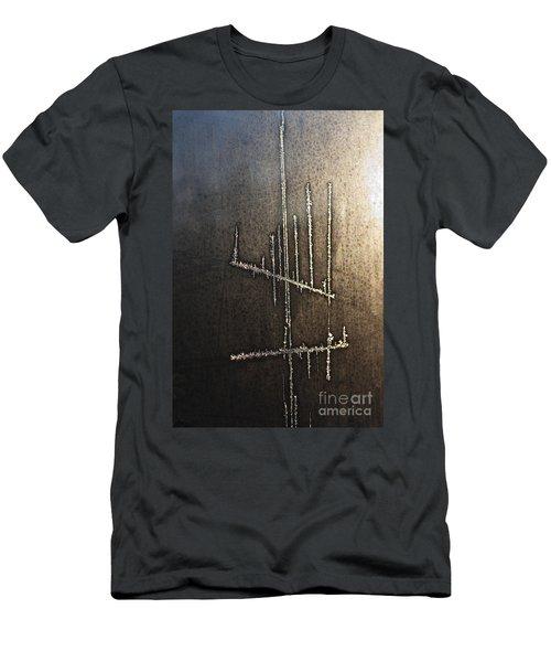 Signs-11 Men's T-Shirt (Athletic Fit)