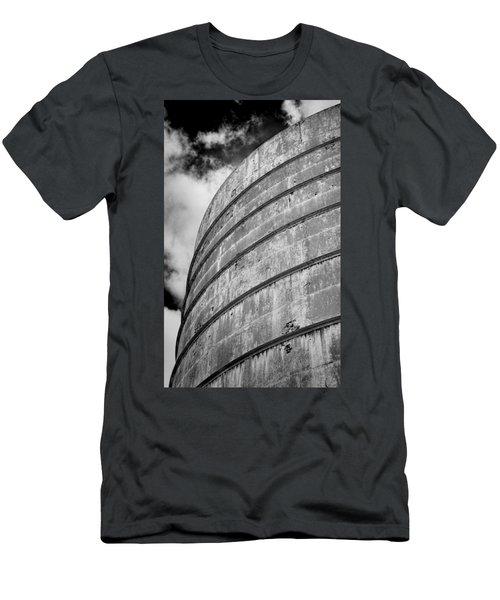 Silo #1 Men's T-Shirt (Athletic Fit)