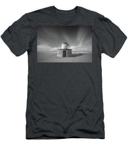 Simetrical Men's T-Shirt (Athletic Fit)