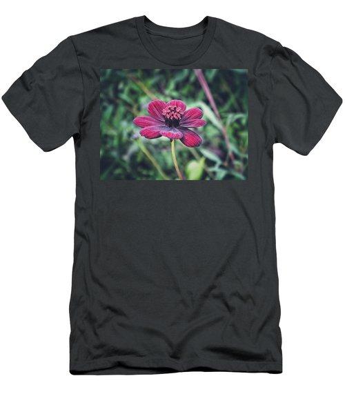 Simple Perfection  Men's T-Shirt (Athletic Fit)