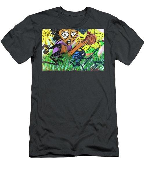 Sirius Daze Men's T-Shirt (Athletic Fit)
